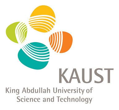 logo of KAUST